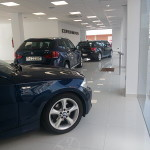 BMW  120D COUPE E82 EfficientDynamics Edition