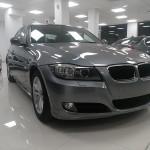 BMW SERIE 3 320D EfficientDynamics Edition E90 2011