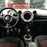 MINI COUNTRYMAN 2.0d COOPER SD ALL4 143cv