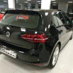VOLKSWAGEN VW GOLF VII GOLF 7 DSG GTD BMT 184cv 2013