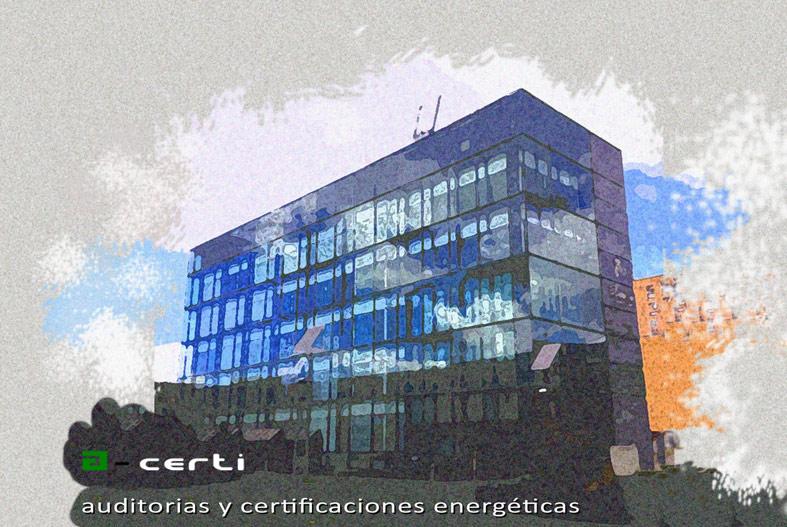 Edificio EREN León